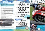 COMPETITION MOTORSPORT 2011 - Uvex