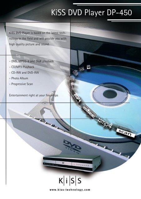 KISS TECHNOLOGY DP-450 DRIVERS FOR WINDOWS MAC