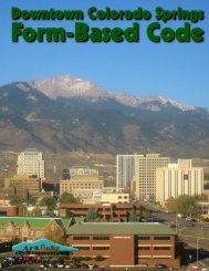 Fort Collins CO Form Based Design Code 6-12-09.pdf - Grow Smart ...