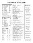 2011 Toledo Spring Football Prospectus - University of Toledo ... - Page 2