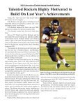 2011 Toledo Spring Football Prospectus - University of Toledo ... - Page 3