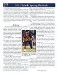 2011 Toledo Spring Football Prospectus - University of Toledo ... - Page 5