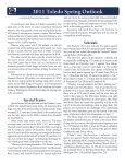 2011 Toledo Spring Football Prospectus - University of Toledo ... - Page 6