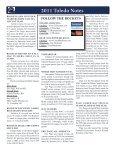 2011 Toledo Spring Football Prospectus - University of Toledo ... - Page 7