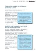 Midt- og Vestsjællands Politi Strategi 2012 - Page 6