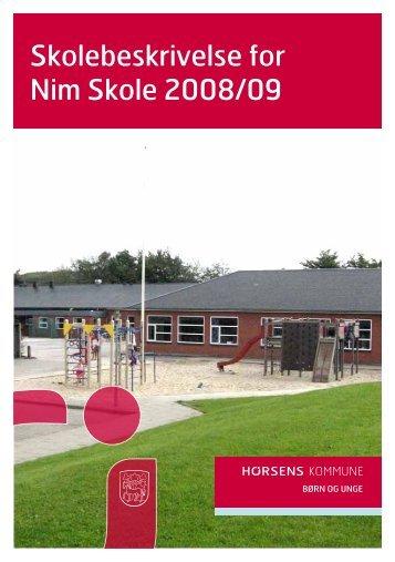 Nim skole 2010 ny