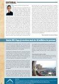 Informativo 604.pdf - PARóQUIA NOSSA SENHORA RAINHA - Page 2