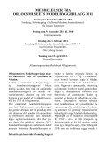 Nr. 3 / 2011 - Marinehistorisk Selskab og Orlogsmuseets Venner - Page 2