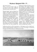 Nr. 3 / 2011 - Marinehistorisk Selskab og Orlogsmuseets Venner - Page 5