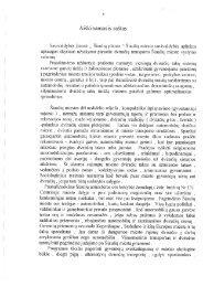 Aiškinamasis raštas - Šiaulių miesto savivaldybė