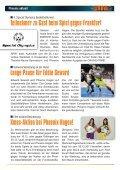 FRAPORT Skyliners - Phoenix Hagen - Seite 6