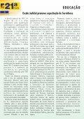 ESCOLA JUDICIAL: CAPACITAÇÃO E QUALIFICAÇÃO - Tribunal ... - Page 4