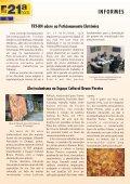 ESCOLA JUDICIAL: CAPACITAÇÃO E QUALIFICAÇÃO - Tribunal ... - Page 6