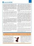 """"""" 2009 YILINDA EĞİTİMİN SORUNLARI DAHA DA ... - Türk Eğitim-Sen - Page 3"""