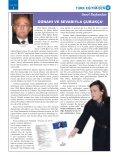 """"""" 2009 YILINDA EĞİTİMİN SORUNLARI DAHA DA ... - Türk Eğitim-Sen - Page 6"""