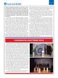 """"""" 2009 YILINDA EĞİTİMİN SORUNLARI DAHA DA ... - Türk Eğitim-Sen - Page 7"""