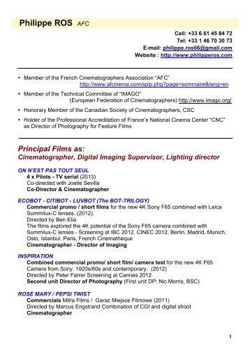 neil u0026 39 s resume