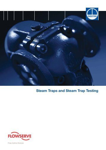 view brochure - Summit Valve and Controls