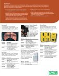 AirHawk® II Air Mask - Page 5