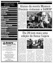 Conselheiros debatem Sistema de Ensino em Avaré - Câmara ... - Page 2