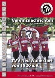 mein Verein! - TVV Neu Wulmstorf von 1920 eV