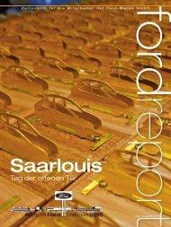 Saarlouis - Ford