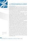 10. L'indice sintetico di internazionalizzazione del Piemonte - Page 7