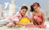 Partners Campaign 2013 Brochure - YMCA of Orange County