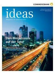 ideas PDF-Version - Commerzbank