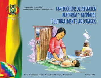 protocolos y normas - Universidad Católica Boliviana