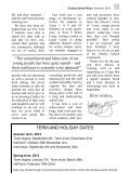 Chailey News, Summer 2012.pub - Chailey School... - Page 3