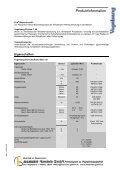Vogelsang-Schrumpfband SB C 50 - Bammer Handels GmbH - Seite 2