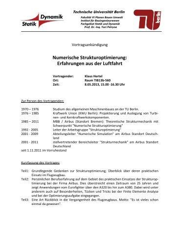Statik und festigkeitslehre schubspannungen kit for Statik skript pdf