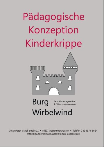 Download - Kath. Kindertagesstätte St Vitus Oberottmarshausen