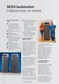ROTEX GasSolarUnit – Pour le chauffage et l'eau ... - enrdd.com - Page 4
