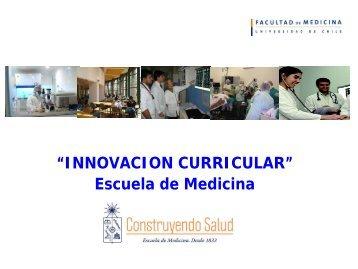 Facultad de Medicina, Universidad de Chile, Chile