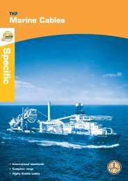 Marine segment profile - Al Mazroui – ICAS