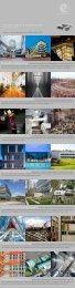 Arbeits- und Lebenswelten der MPG - Bauen für die Forschung
