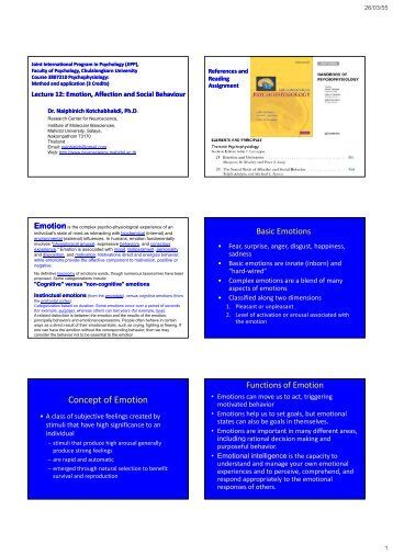 Downloand PDF file 4.94 MB - Neuroscience.mahidol.ac.th ...