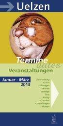 Veranstaltungskalender Jan-März (pdf 3,32 MB) - Uelzen