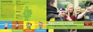 Rauchfreie Schule - Ein Programm in fünf Schritten - LoQ