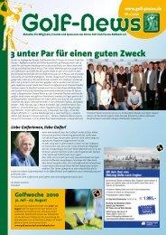 3 unter Par für einen guten Zweck - Donau-Golf-Club Passau ...