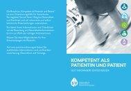 pdf-Download - der ARGE : Selbsthilfe Österreich