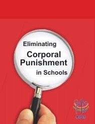Corporal Punishment - Eledu.net