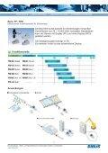 CKD Sensorik Übersicht - BIBUS GmbH - Seite 6