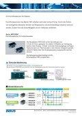 CKD Sensorik Übersicht - BIBUS GmbH - Seite 7