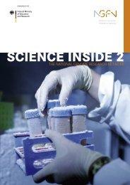 SCIENCE INSIDE 2 - NGFN