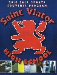Saint Viator High School
