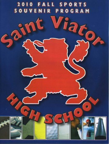 Saint Viator High School