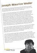 Joseph-Maurice Weder und Freunde - kulturPRATTELN - Seite 4